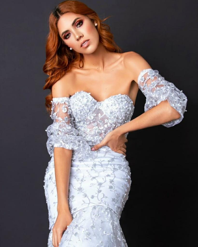 Candidatas a Mis Universo Colombia Bogota_-_maria_del_mar_meza