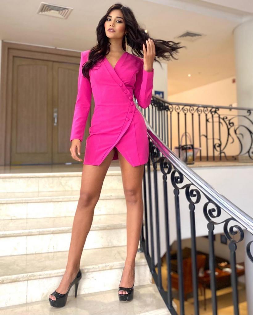 Candidatas a Mis Universo Colombia - Página 2 Santander_-_laura_lamus