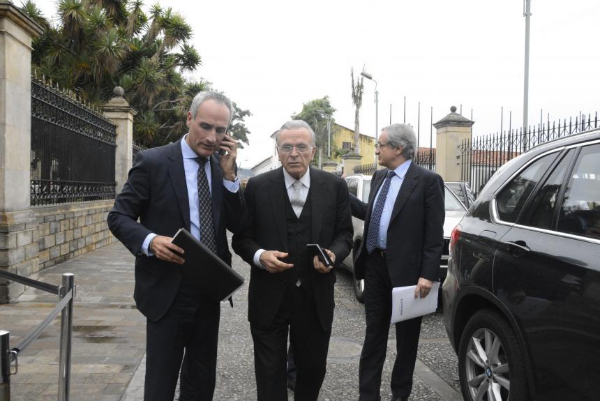 Fenosa reclamará mil millones de euros a Colombia por liquidación de Electricaribe