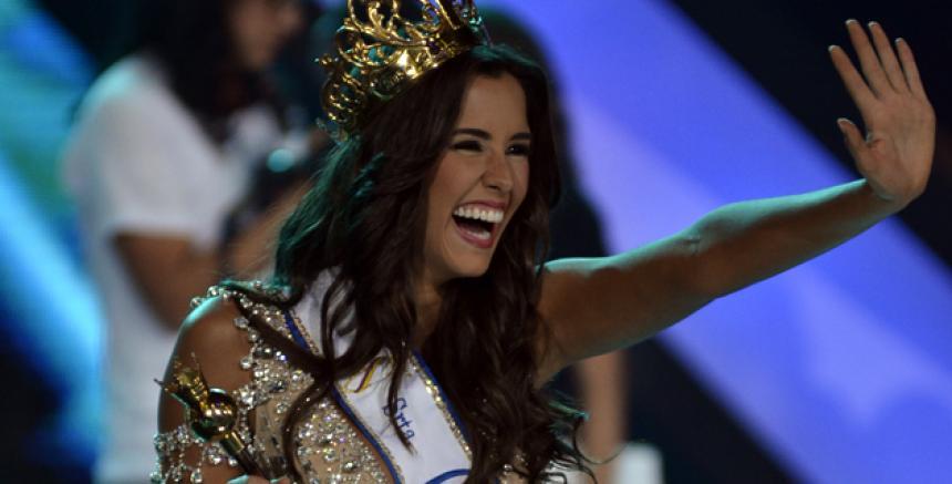 Josefina Villarreal