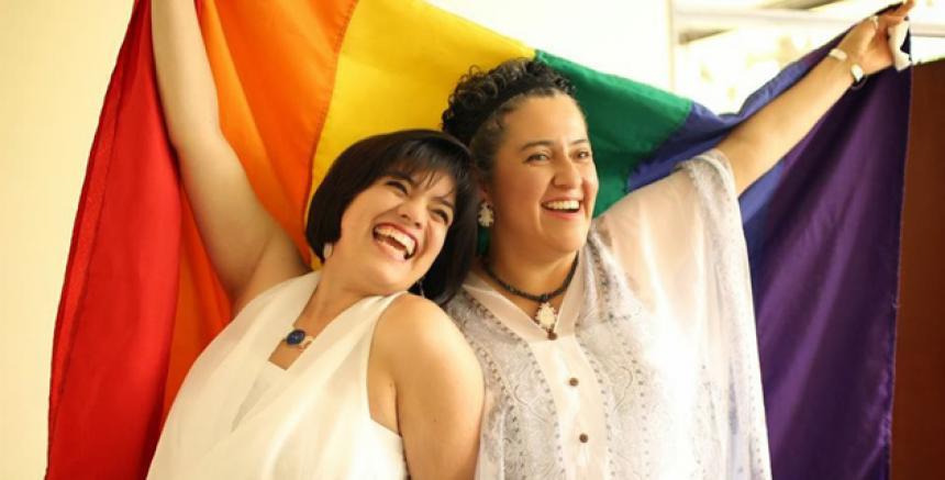 Matrimonio homosexual en colombia yahoo