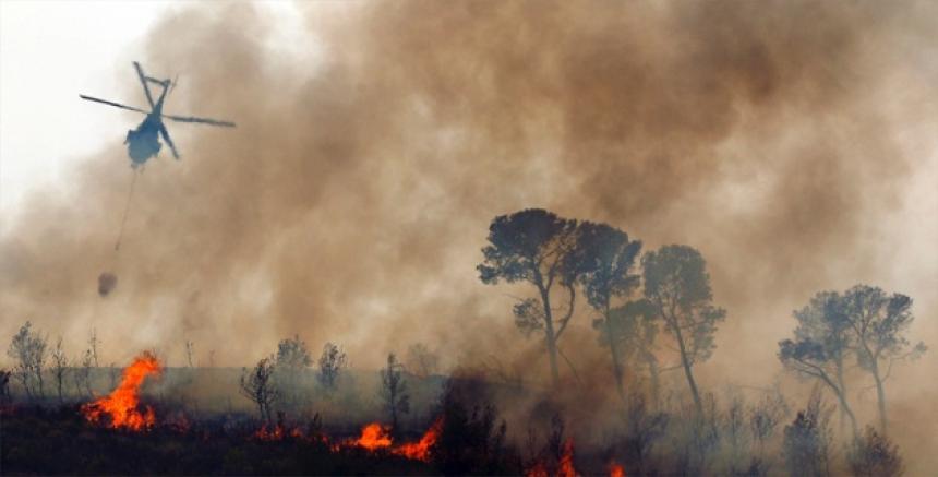 Resultado de imagen para incendios forestales colombia