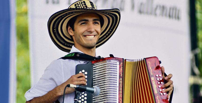 Vallenato Mexicano En Festival En El Cesar El Heraldo