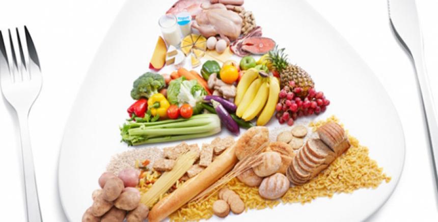 Dieta Saludable Y Ejercicio: Factores Clave Para Prevenir