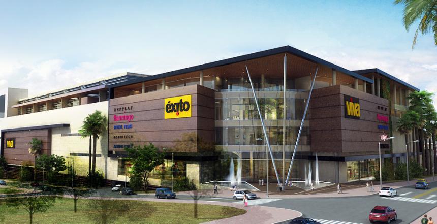 la regi n tendr 13 nuevos centros comerciales el heraldo