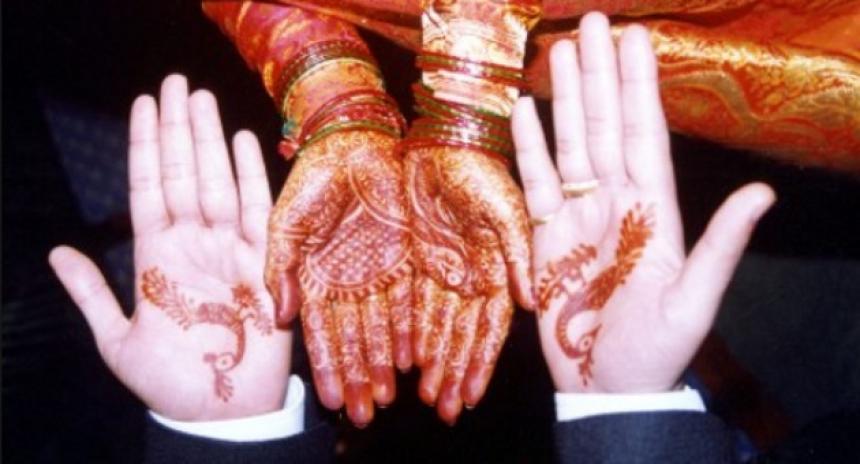 En India una novia cancela su boda tras su novio fallar en prueba de ...
