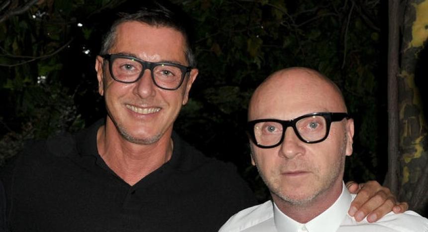 Dolce   Gabbana se defienden tras la polémica por su opinión sobre ... c1bdbbc5730c