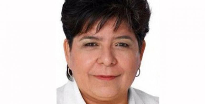 María del Socorro Bustamante Ibarra