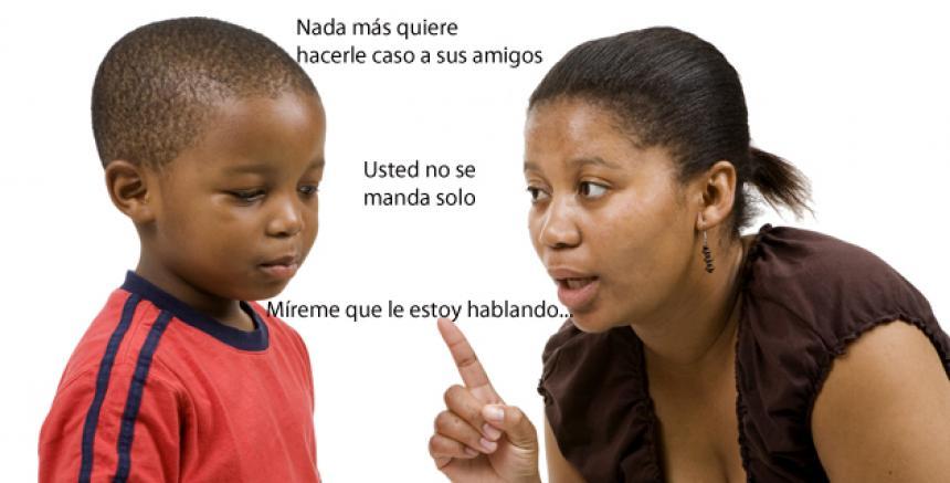 Las Consabidas Frases De Mamá Que Siempre Resultan Ser