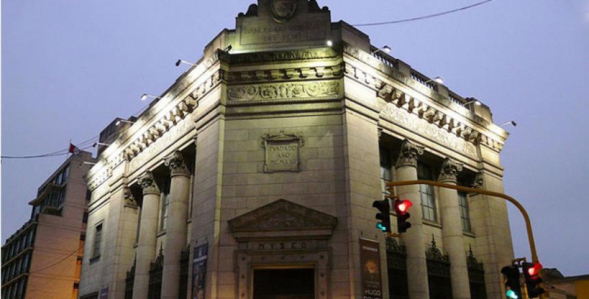 Banco Central de Perú reduce proyección crecimiento de 4,8% a 3,9% para  2015 | El Heraldo