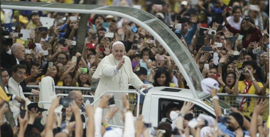 confirman visita papa francisco a colombia en 2017 el heraldo confirman visita papa francisco a colombia en 2017 el heraldo