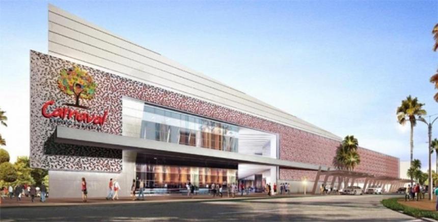Comienza construcci n del centro comercial carnaval el - La illa centro comercial ...