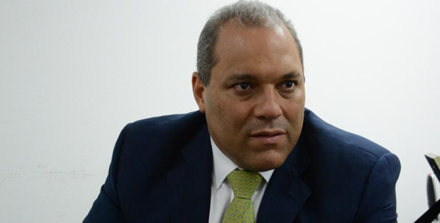 José David Name, aspirante al Senado por La U