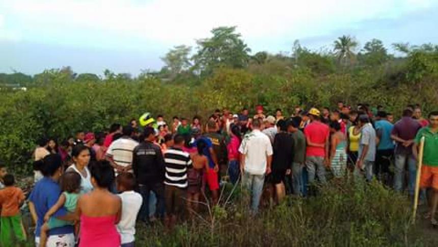 Hallan niña asesinada con signos de violación en El Carmen ... - El Heraldo (Colombia)