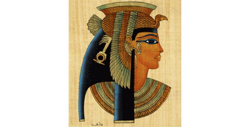 El Legado De Cleopatra A La Belleza Y El Sexo Sigue Vigente