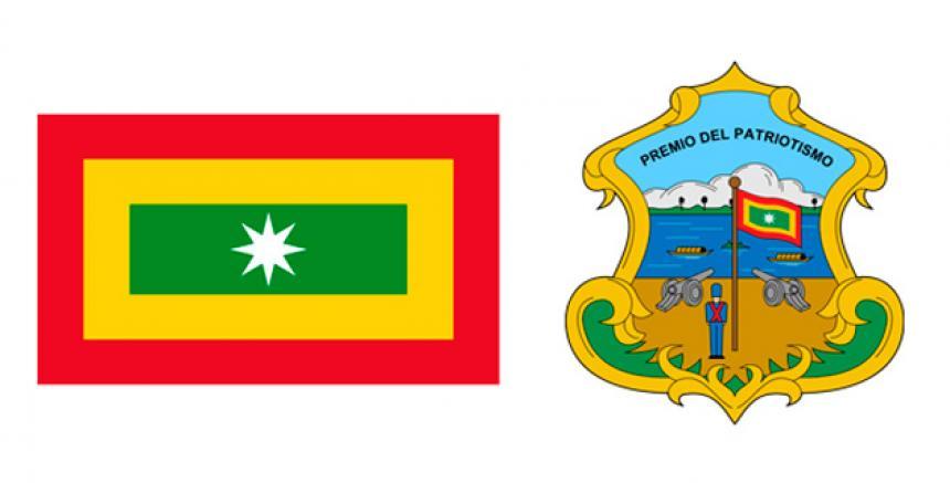 Qué Significan La Bandera Y El Escudo De Barranquilla El Heraldo