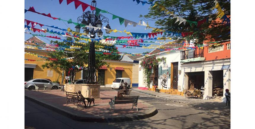 12f23745 Así fue la noche de rumba de Sofía Vergara en Cartagena   El Heraldo