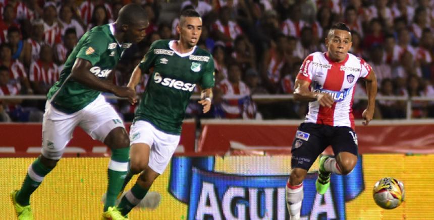 Deportivo Cali e98d4f7555af2