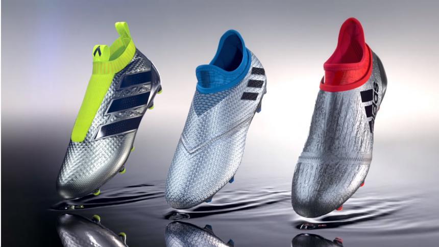 Adidas Guayos 2016