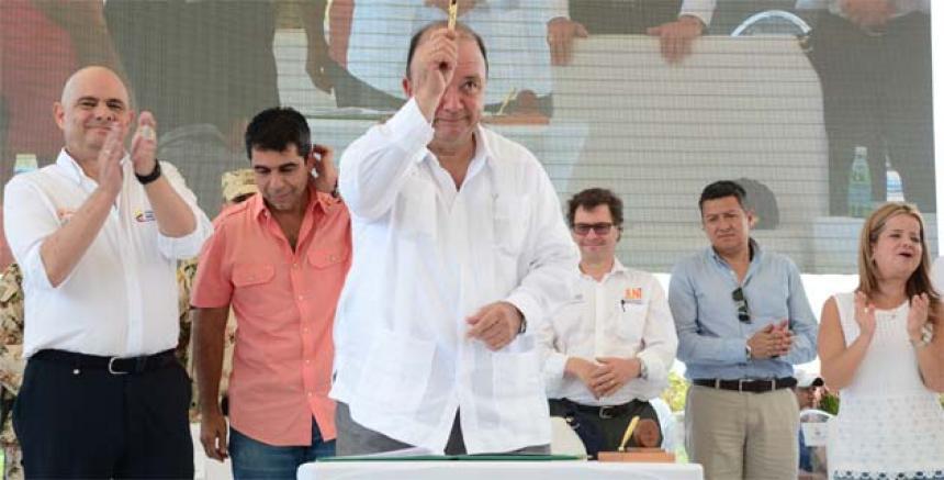 Batallón Paraíso será trasladado a Puerto Colombia: Vicepresidente ... - El Heraldo (Colombia)
