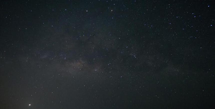 'Tips' Para Captar Las Estrellas Con El Celular