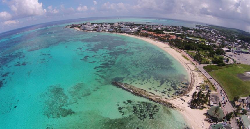 San andr s islas ser piloto en el uso de carros - El colmao de san andres ...