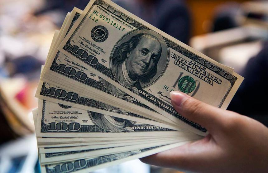 Resultado de imagen para dolares billetes