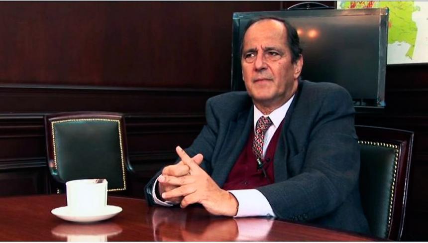 Odín Sánchez sería liberado la próxima semana, dice cabecilla del ELN