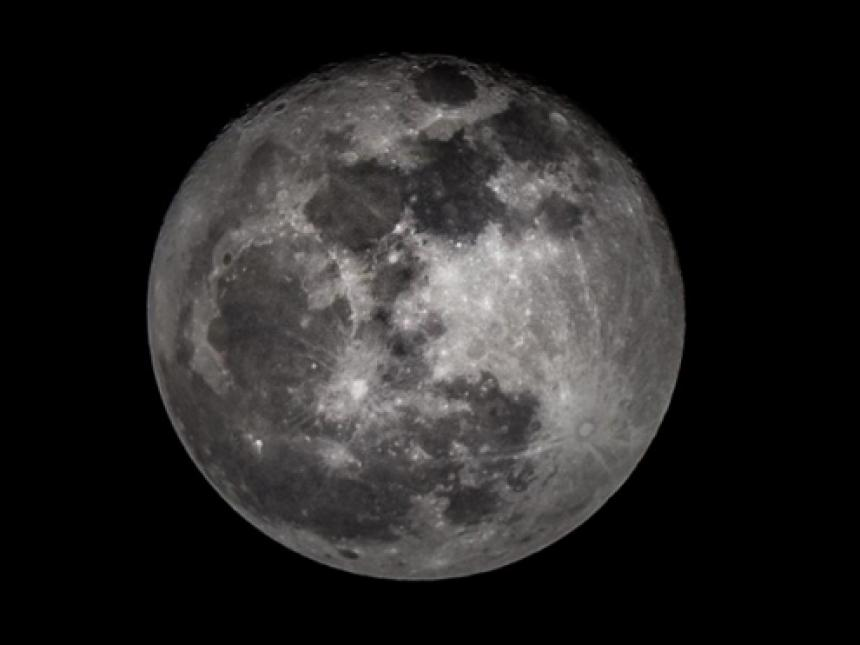 Pronto se podrá ver la luna más grande y brillante desde 1948