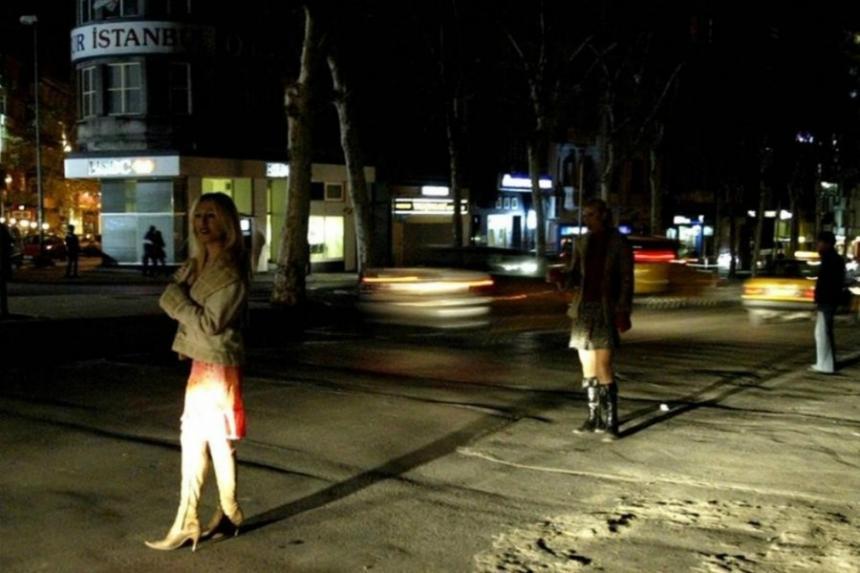experiencias con prostitutas grabando a prostitutas