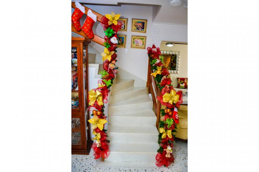 Tres decoraciones navide as para hacer en casa el heraldo for Como hacer decoraciones para la casa