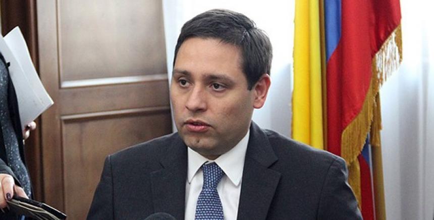 Farc piden conformar Gobierno de transición que garantice proceso de paz
