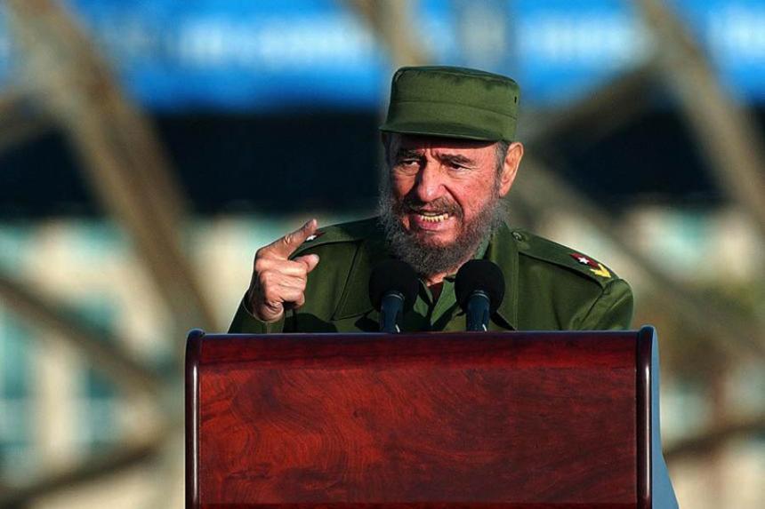 Las 10 Frases Revolucionarias De Fidel Castro El Heraldo