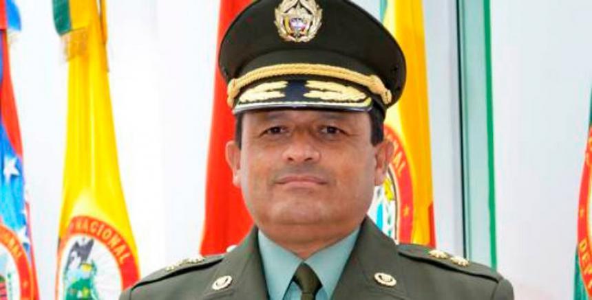 Cambios en la cúpula de la Policía de Risaralda