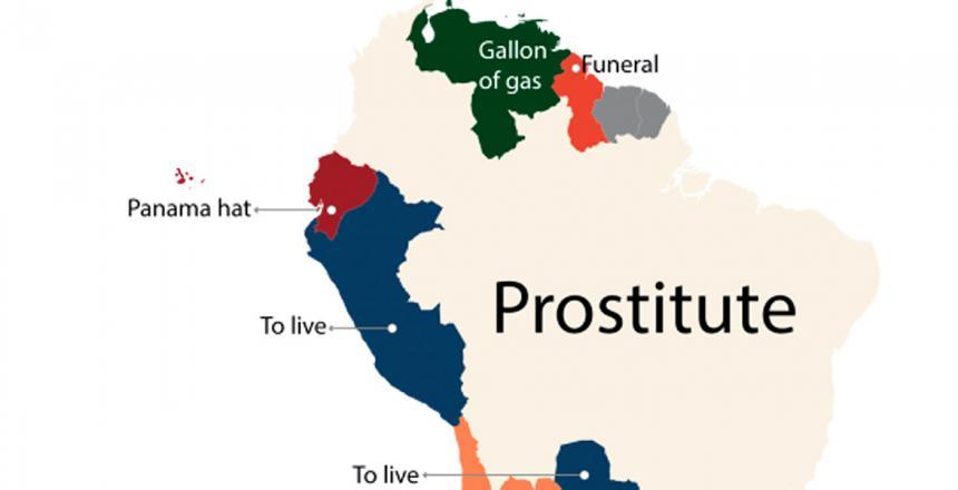 prostitutas corea prostitutas google maps