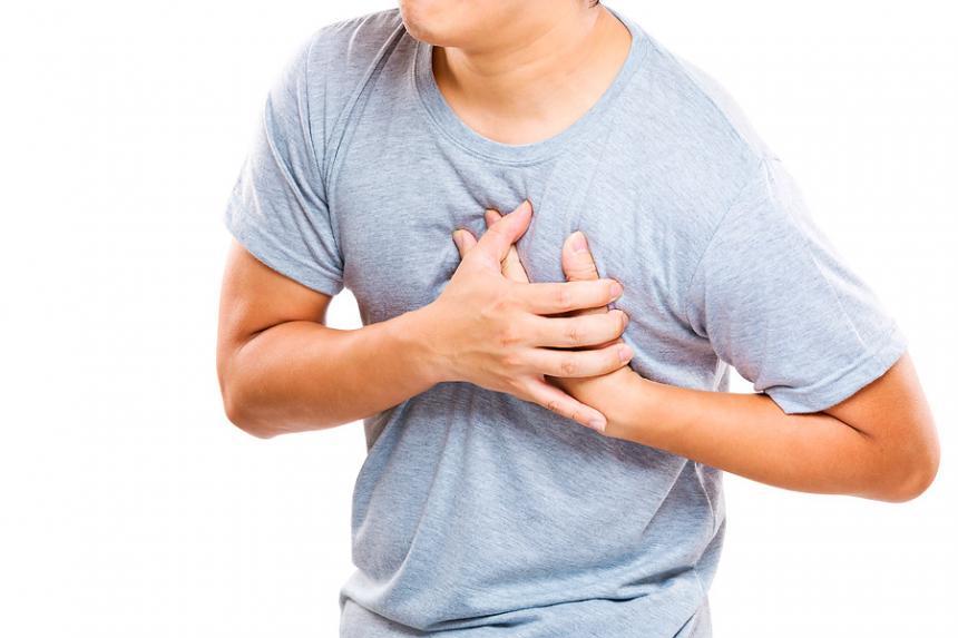 Dolor infarto es un cual el de