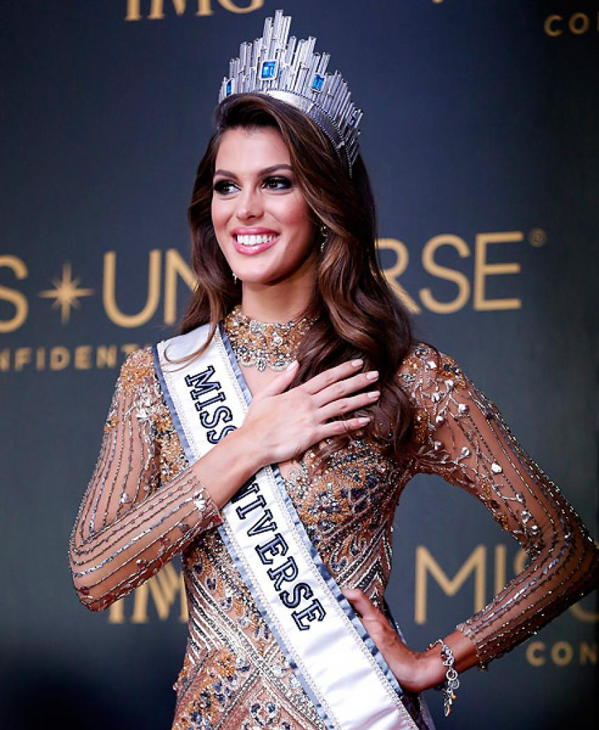 Miss Universo 2019 >> ¿Miss Universo romperá el tabú de la homosexualidad? | El Heraldo