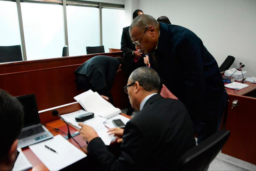 Fiscalía pide cárcel para el Gobernador de La Guajira