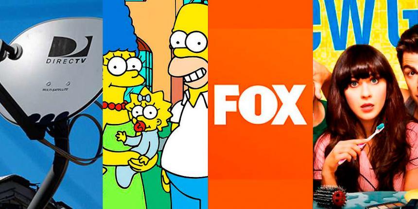 DirecTV y Fox llegan a un acuerdo y mantendrán sus canales