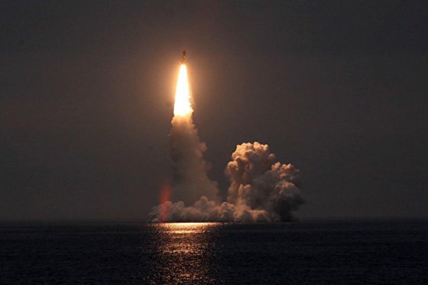 Trump: EU respaldará a Japón tras lanzamiento de misil norcoreano