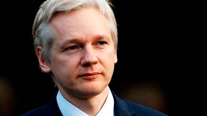 WikiLeaks expone hackeo de la CIA, con Fráncfort como centro europeo
