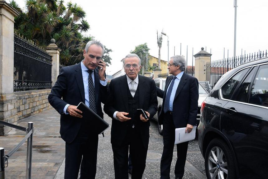 Gas Natural Fenosa planea acciones legales contra Colombia