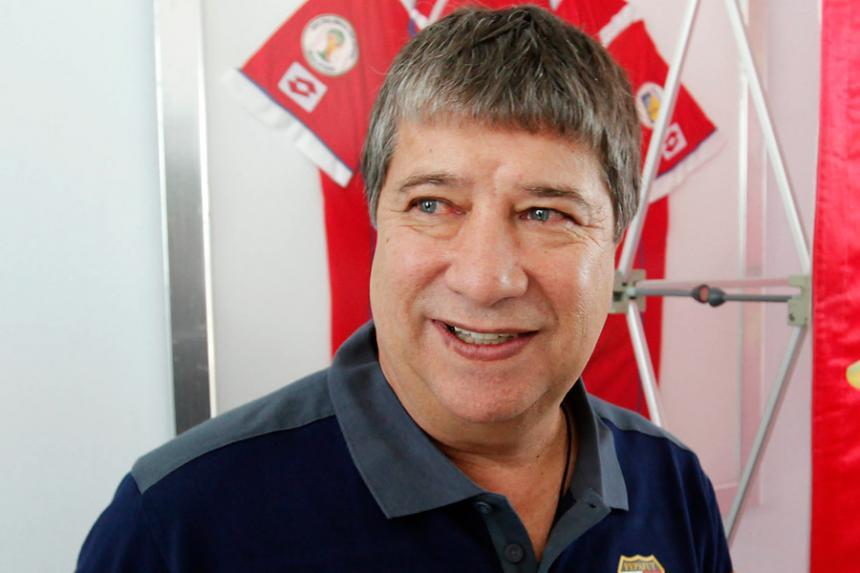 Rafa Márquez y Damm, bajas del Tricolor
