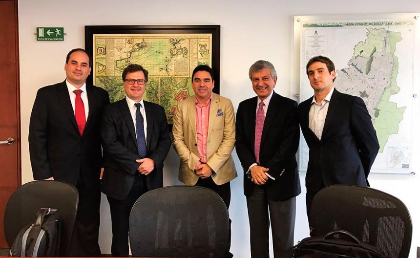 Cormagdalena confirma multa a Navelena por canal en Barranquilla