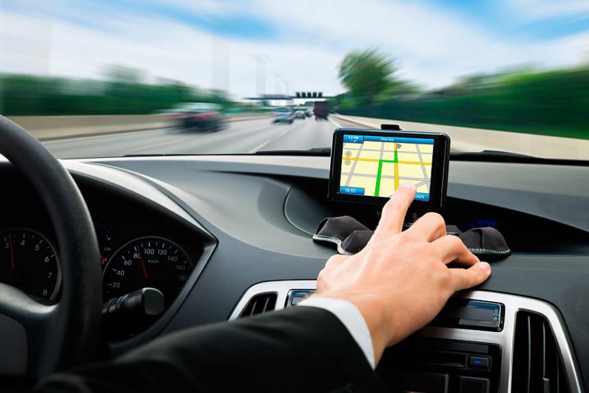 Usar el GPS apaga zonas del cerebro