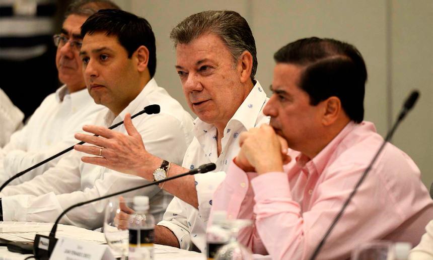 La FANB no se retiró de frontera con Colombia — Padrino Venezolano