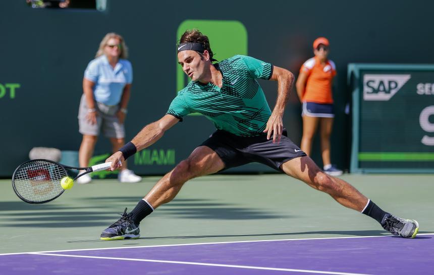 Nadal-Federer: Otro capítulo más en la historia del tenis