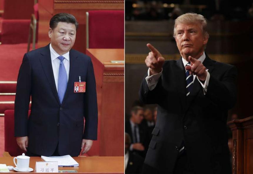 Corea del Norte advierte a EEUU que están preparados ante cualquier amenaza