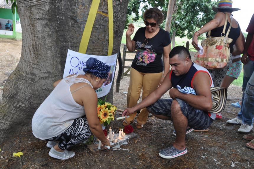 Fiscalía abre investigación en torno al accidente de Martín Elías