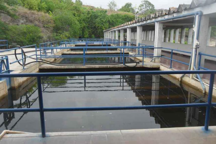 Metroagua no va más: Essmar manejará el acueducto y alcantarillado samario